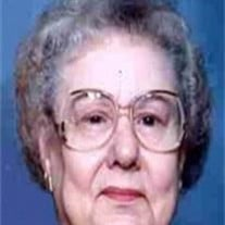 Frieda H.  Moehlenkamp