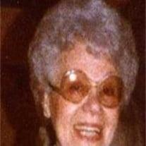 Vera Viola Klein