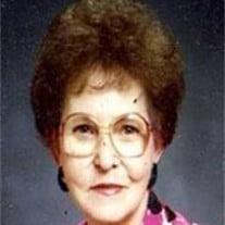 Bettie Parker
