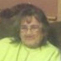 Patricia E. Snyder
