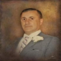 C. Joseph Molinaro
