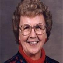 Mildred Kohlmeyer