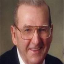 John W. Parsons