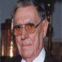Sylvester Muensterman