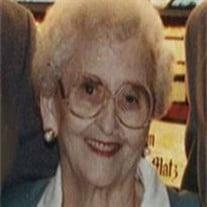 Bessie E. Ford