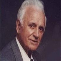 Joseph Ford