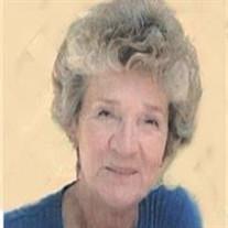 Betty Ann Merrick