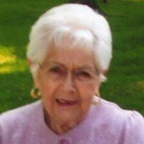 Vera M. MacKay
