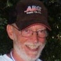 Bruce Robert Lungwitz