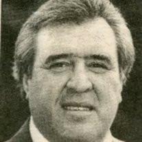 Joseph M. Gallegos