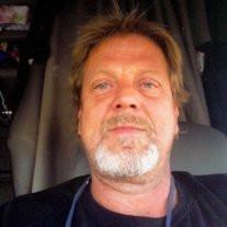 Eric Phillip VanPelt