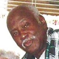 Mr William Lee Brown