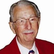 Mr J. Page Rosenbach