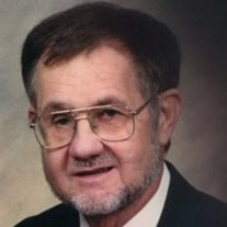 Donald Elmer Pelfrey