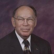 Rev. Ed Griggs