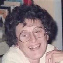 Betty Jean Sullivan