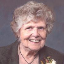 Kathryn Ann Milton