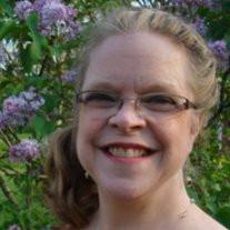 April Gayle Parker Lewis