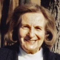 Dorothy Patricia Sterling