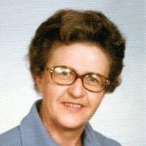 Wanetah A. Taylor