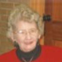 Annette Derrick