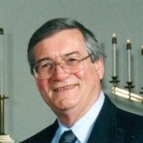 Wayne Babcock