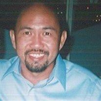 Sergio Ocampo Briones Jr.