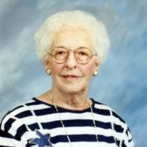 Marie C.  Speyer