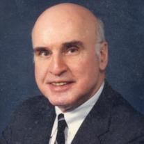 Anthony Thomas Micros Esq.