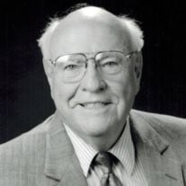 Dr. Delbert Harold McNamara