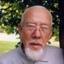 Ranville E. Ward