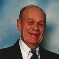 Mr. Thomas Roy Beenen