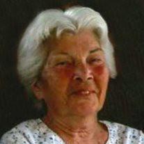 Mrs. Zenobia Richardson