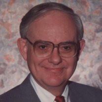 James R. McComb