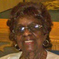 Mrs. Edna R. (Coleman) Maben