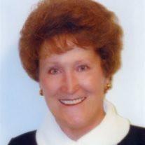 Marian Jensen Pangburn