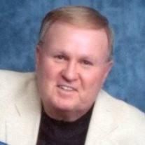 Rev. Jerry Edward Bryant