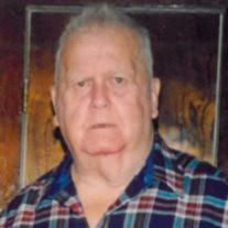 George Oliver Martens, Jr.