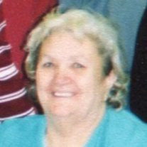 """Norma """"Momma"""" Marie Rolland (Cunningham)"""