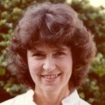 Marjorie N. Smith