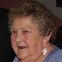 Ruth Emilia West