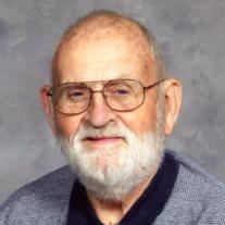 """Mr. Max  A.  """"Pat"""" Garrett"""