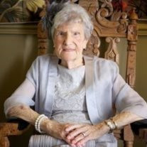 Minnie M. Grierson