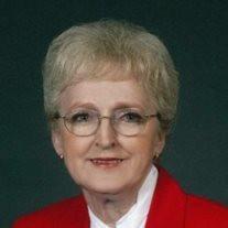 Mrs. Patricia W. Allen