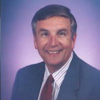 Glenn Clinton Weaver