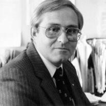 Mr.  Wayne  Paul Marlatt
