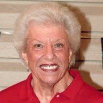 Mrs. Wilma  Lee McCook