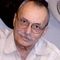 Mr. Walter A. Mikeska Jr.