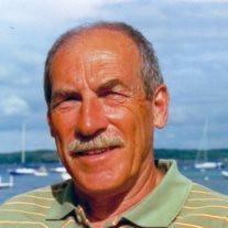 """Robert """"Bob"""" B. Hopkins Jr."""