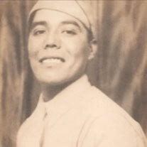 Louis Samaro Sr.